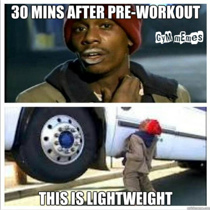 Pre-workout! | Motivation & Fitness | Pinterest