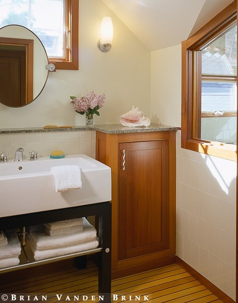 Farmhouse Bathroom Sink Concord Woods Pinterest