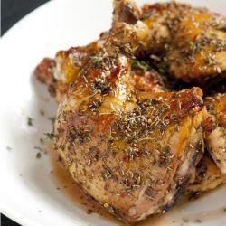 Lavender Honey Chicken | Cooking with Lavender...I LOVE Lavender! | P ...