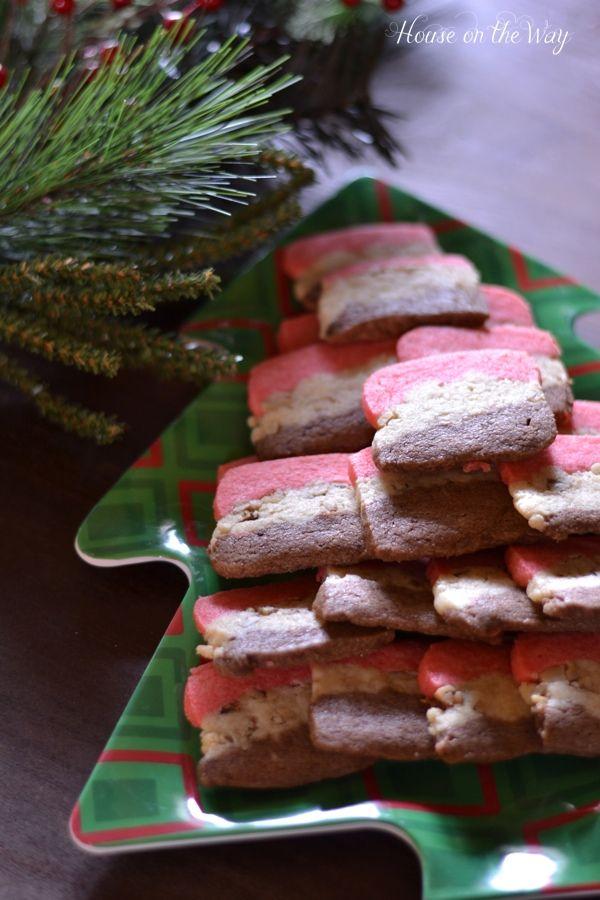 Neapolitan Cookies I Recipes — Dishmaps