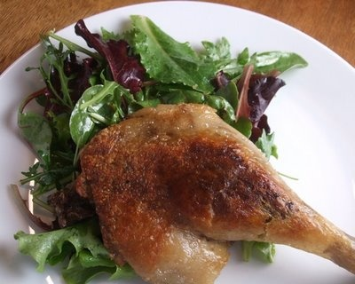 Olive oil poached duck confit | Food I Want to Make | Pinterest