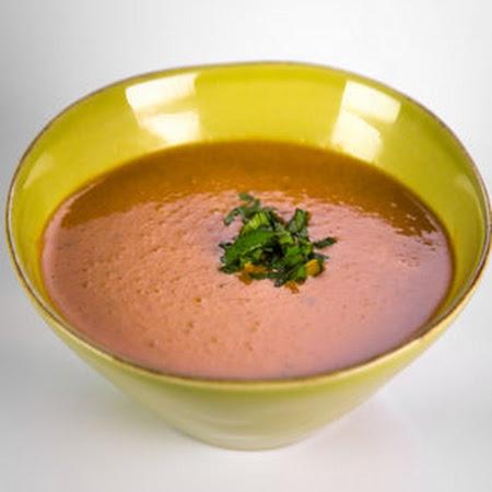 Cream of Tomato Soup | SOUPS | Pinterest