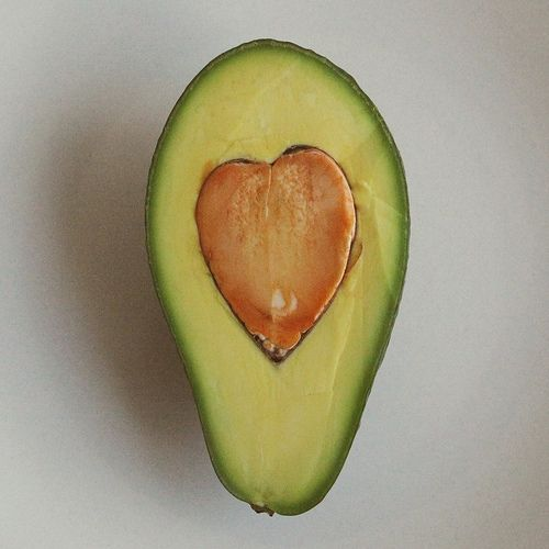 Love avocados