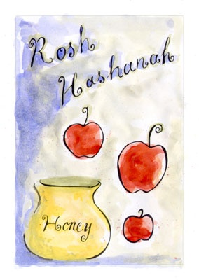 Rosh Hashanah resources- Jews for Jesus | what I like... | Pinterest