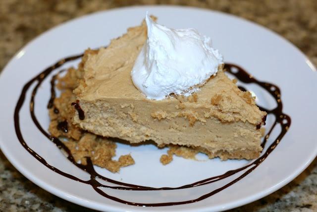 Nutter Butter Frozen Peanut Butter Pie | Recipes-Sweet Stuff | Pinter ...