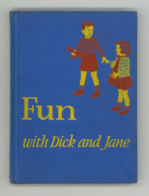 fun with jane and dick