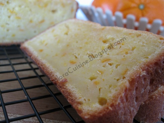 Orange Bread- English recipe at the bottom, 180 grams of butter = 1 1 ...