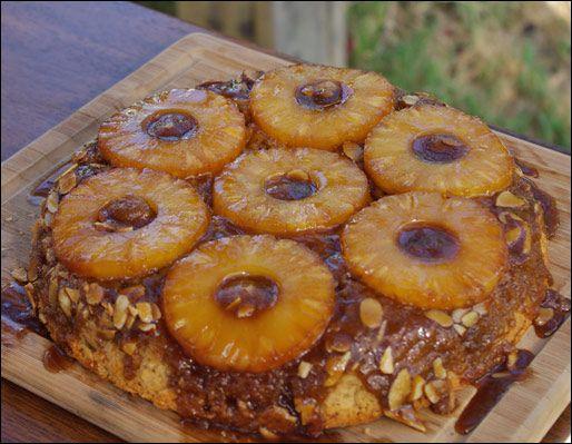... breakfast cake than a bread upside down pineapple breakfast cake