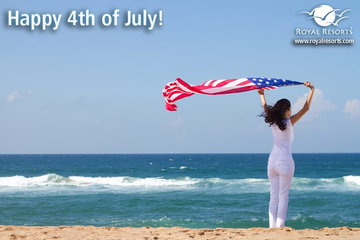 july 4th hotel specials