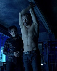 Kris Holden-Ried- Lost Girl (Sci Fi Channel)- Dysen (werewolf)