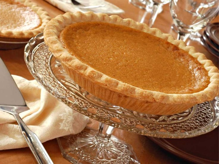 Pumpkin Spice Pie. Very good! This is my go-to recipe for Pumpkin pie ...