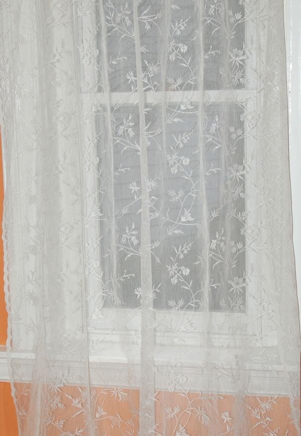 100 cotton scottish lace curtains house assessories pinterest