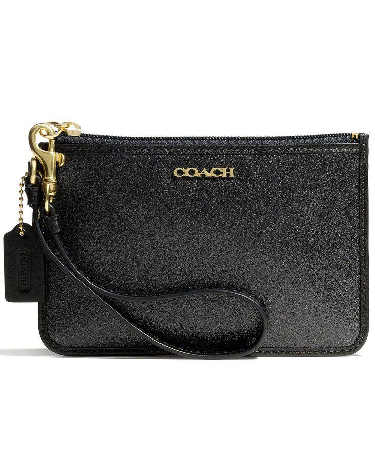 wristlets and clutches coach wristlet purses clutches ...