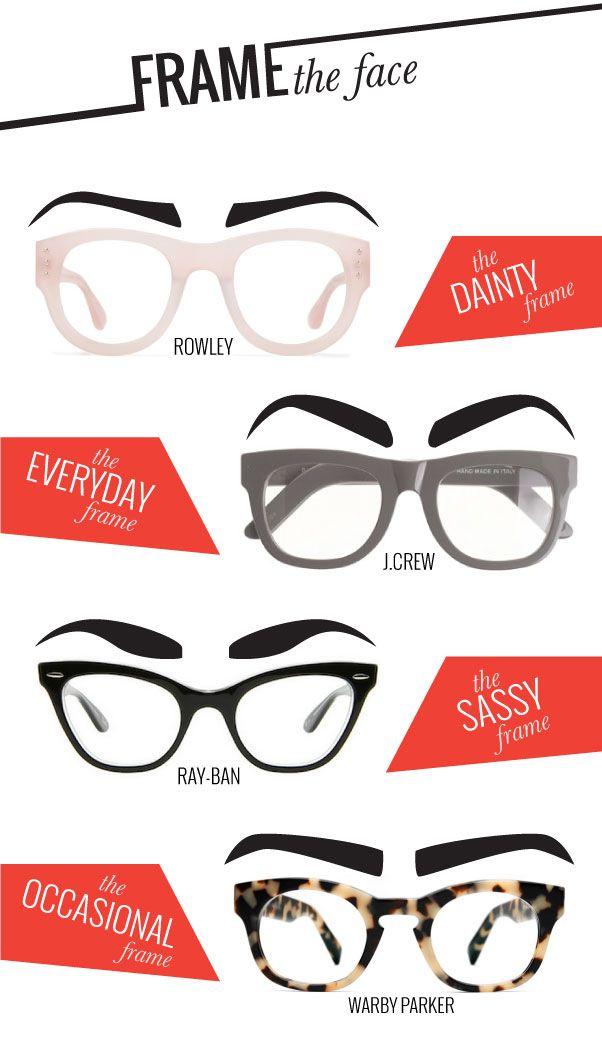 A fabulous frames guide