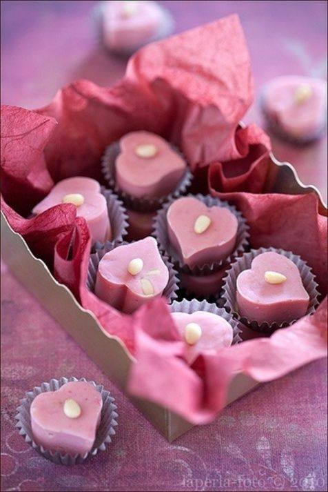 easy valentine sweets recipes