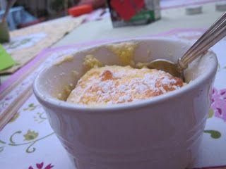 Lemon Souffle Pudding | Recipes for Lemon or Lime Lovers | Pinterest