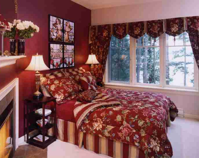 Award winning arts and crafts for Arts and crafts bedroom ideas