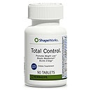 Total Control™ is a revolutionary herbal supplement designed to transform the weight loss process. This advanced non-ephedra formula works at the cellular level to help burn fat, block cravings and boost energy, giving you the support you need to finally achieve and maintain your ideal weight.