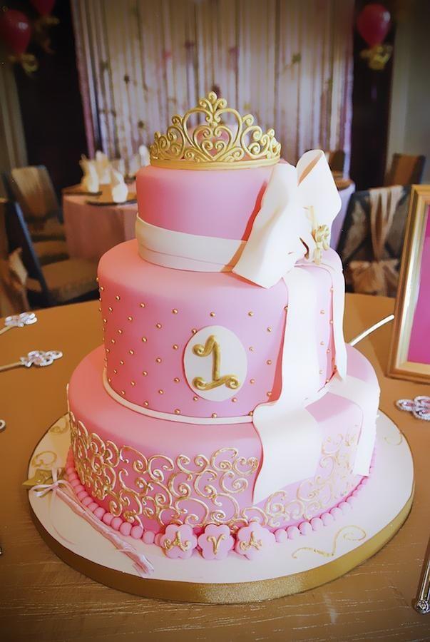 Birthday Cake Images For Princess : Princess cake Party Ideas Pinterest
