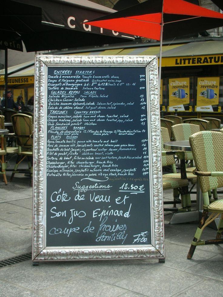 Le Saint Séverin, 5 rue Saint Séverin, Paris 5