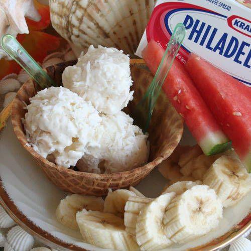 Coconut Blender Gelato! | Ice cream, Gelato, and Fro-Yo | Pinterest