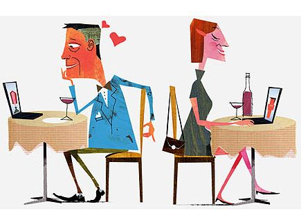 ... Peek At Online Dating After 50 From A Different Lens | Better After 50