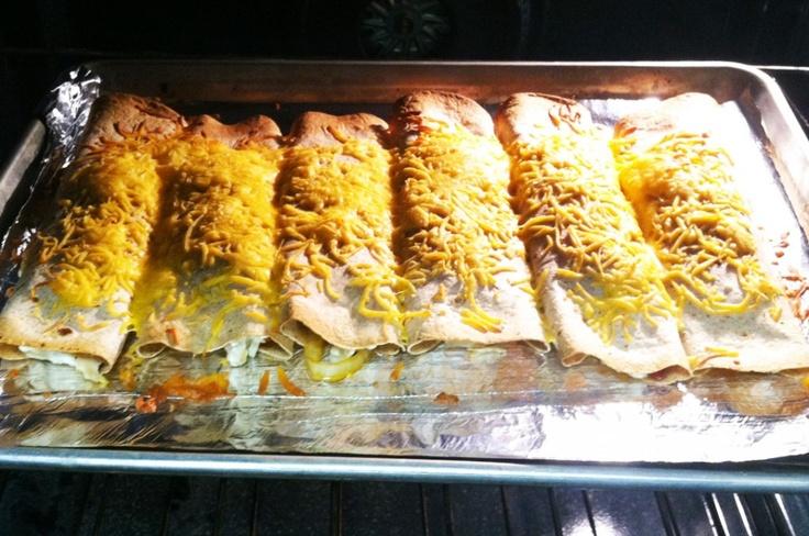 Creamy Chicken Fajitas Recipes — Dishmaps