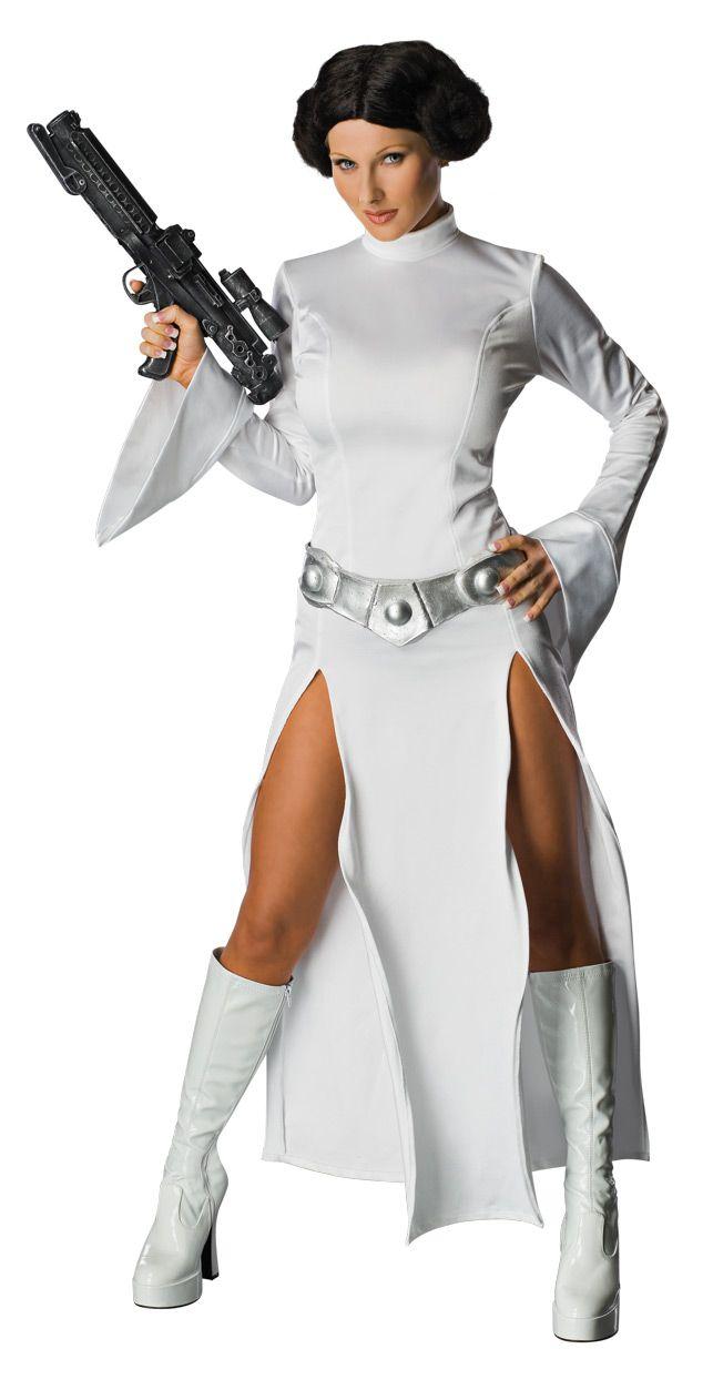 adult leia costume cosplay pinterest