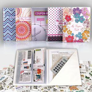 Coupon Binder and Organizing Portfolio Kit! The perfect starter kit ...