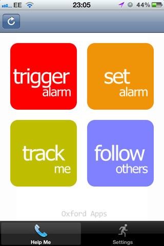 postal tracking app iphone