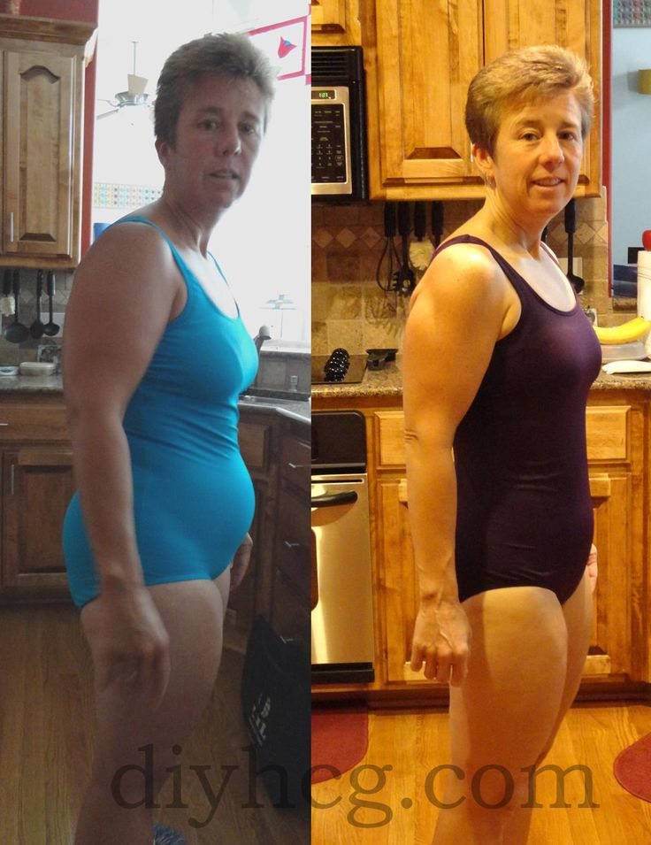 9 Truly Inspirational Weight-Loss Stories