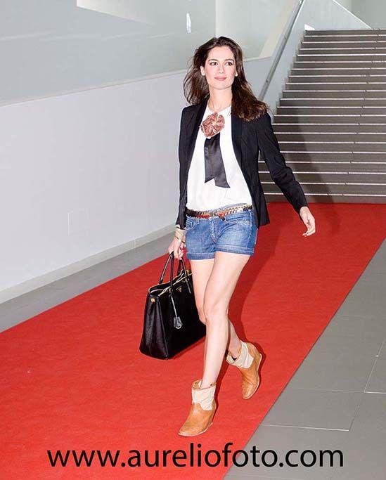 presentadora españa eurovision 2013