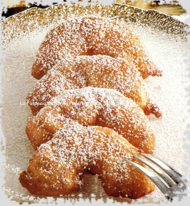 Pineapple Fritters | Sweet Yummy Things | Pinterest