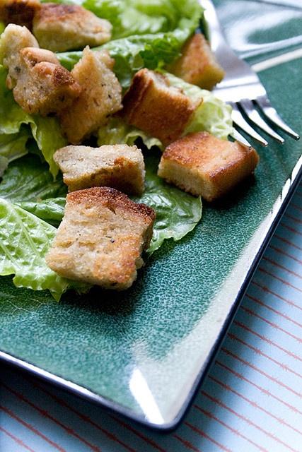 Gluten Free Croutons | Gluten Free & Paleo | Pinterest