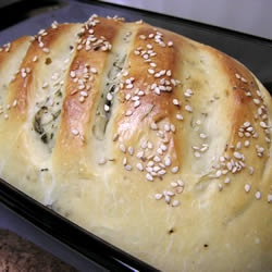 Jo's Rosemary Bread Allrecipes.com