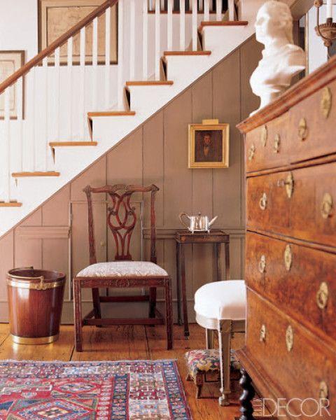 colonial   Primitive/ Colonial Interiors   Pinterest