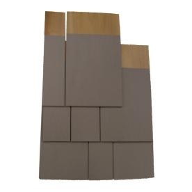 Solid Wood Siding Shingles At Lowes OUTDOOR IDEAS Pinterest