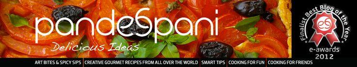 Συνταγες Gourmet Μαγειρικής Pandespani