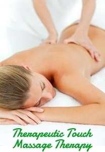niantic body massage