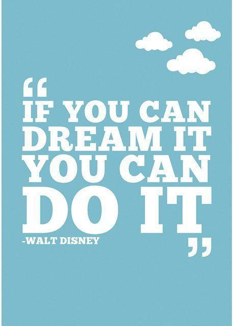 very true! #dream #quote