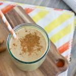 Banana Chai Breakfast Shake | Recipe
