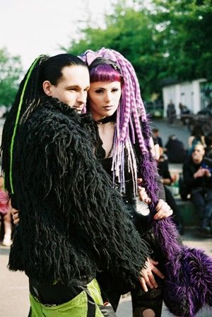 free goth dating site