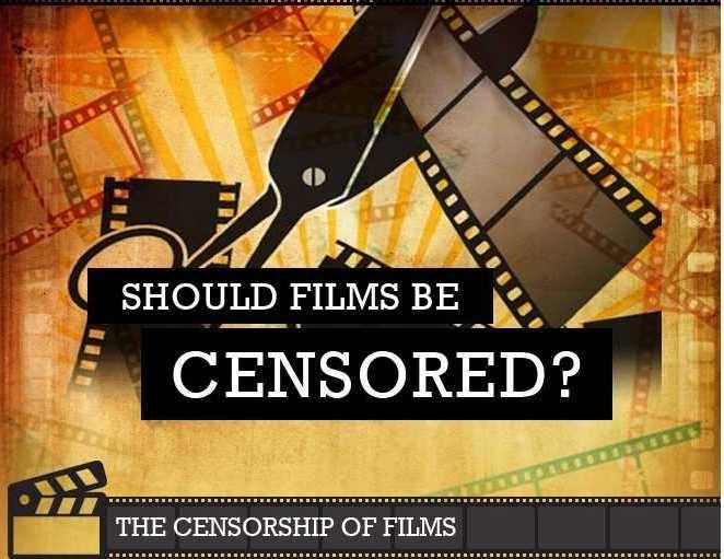 Essays On Censorship