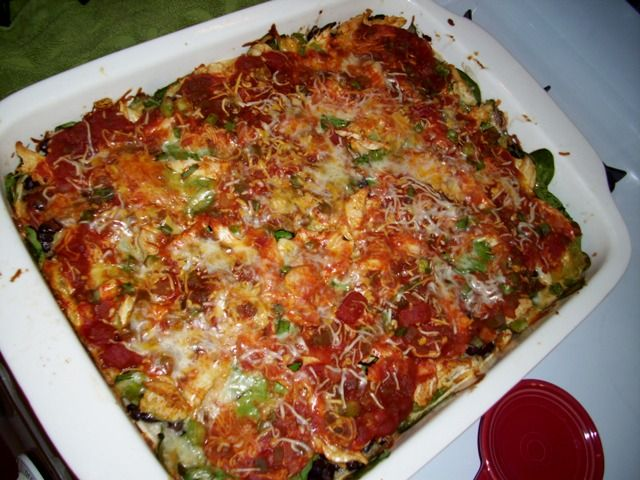 Mexican Lasagna | Tasty Kitchen: A Happy Recipe Community!