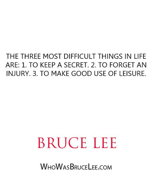 pin bruce lee quotes - photo #30