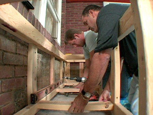 Outdoor Storage Bench Seat Plans, Storage…