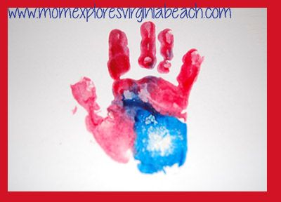 memorial day crafts pinterest