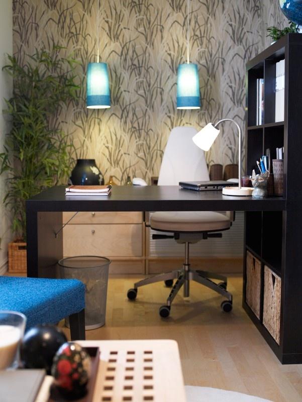 ikea office lookbook pinterest