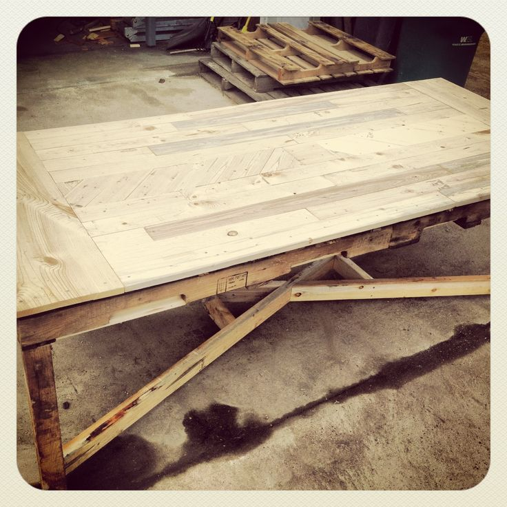 Pin by Aaric Rubbish Reborne on Pallet and Reclaimed Creations