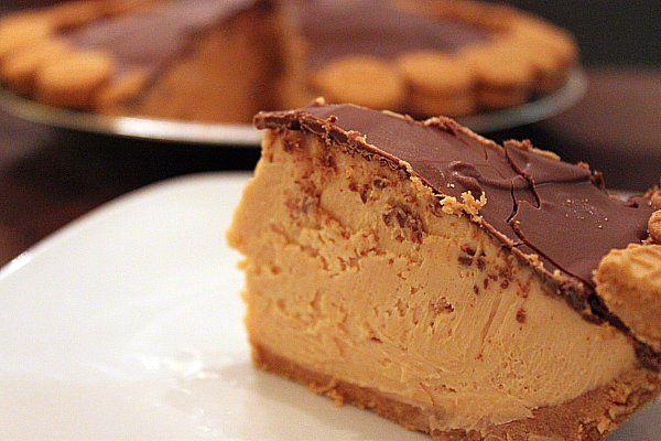 nutter butter pie | food | Pinterest